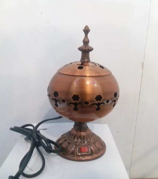 Electric Burner & Get Incense Bakhoor Fragrance