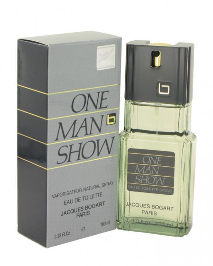 One Man Show For Men - Eau de Toilette - 100ml