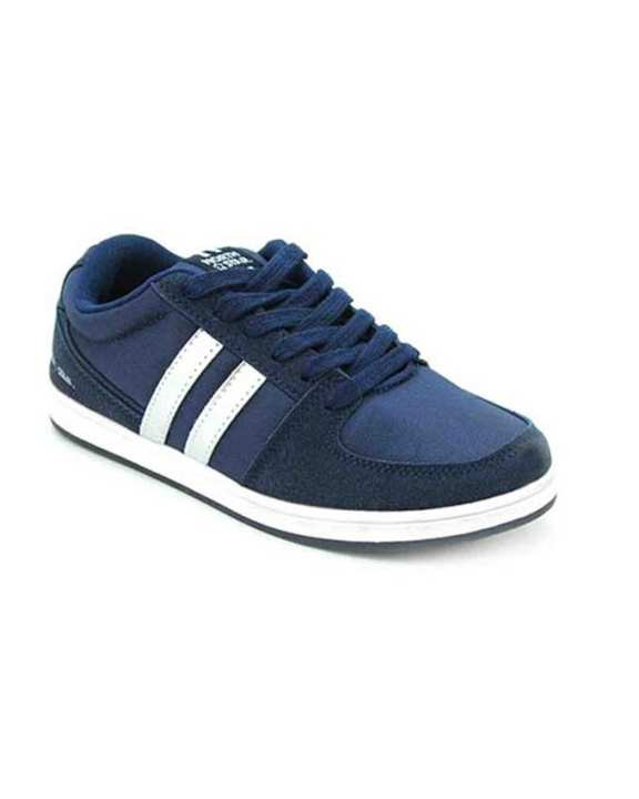 Royal Blue Casual Running Shoes for Women