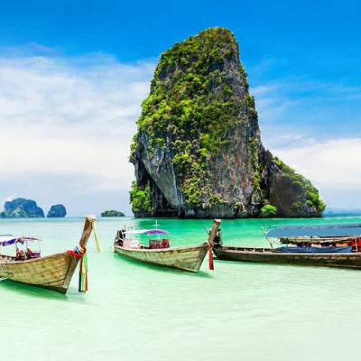 4 Nights & 5 Days Thailand Tour Package - World Aviation Travels & Tours (Lhr)