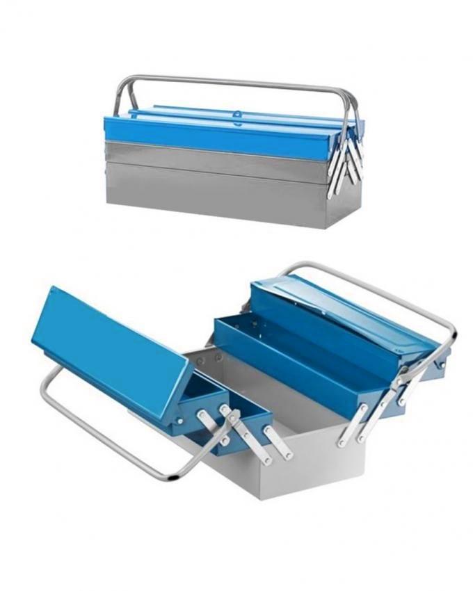 Tool Box Metal - Multicolour