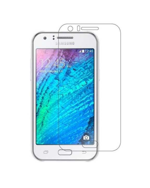 Glass Protector For Samsung Galaxy J1 - Transparent