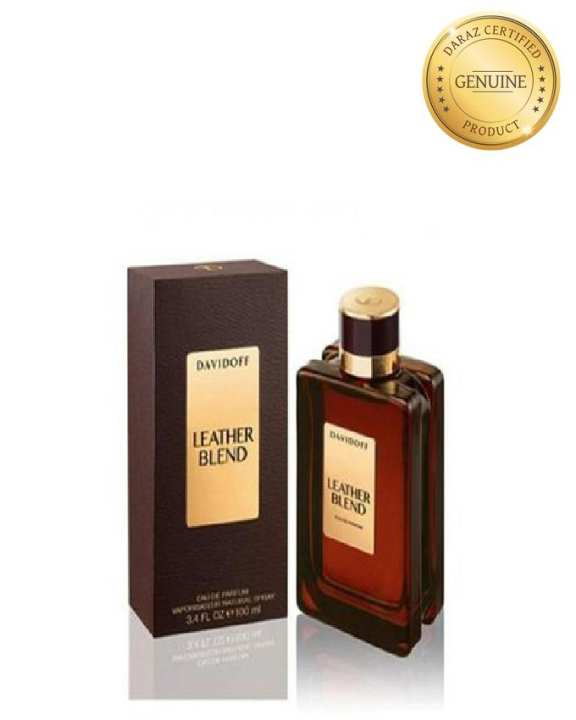 Leather Blend Perfume For Unisex 100ml Buy Online At Best Prices