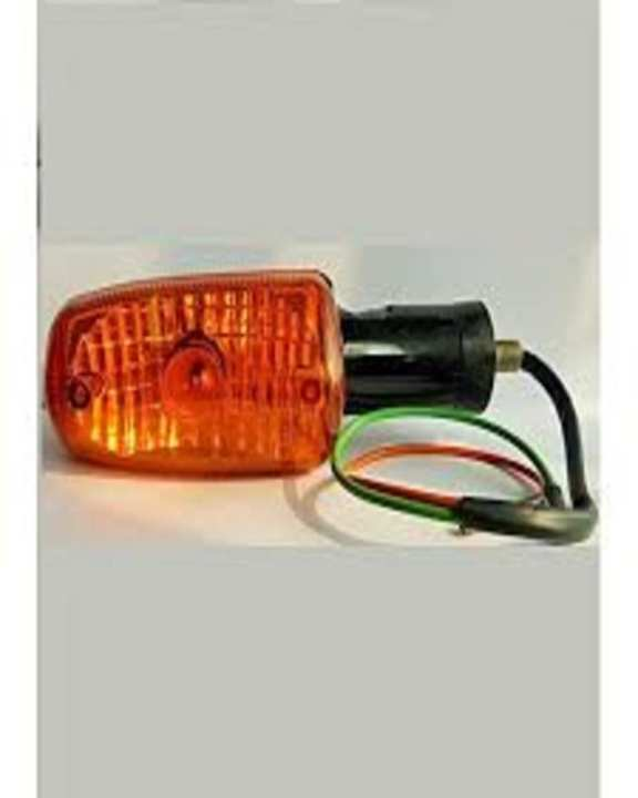 Motorcycle Bikes Indicator For 70cc