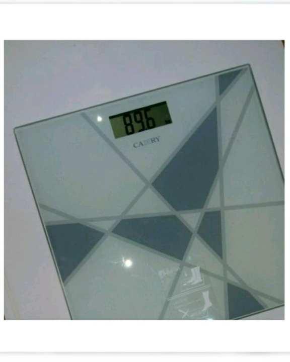Digital Body Weight Machine / Scale - Eb9370