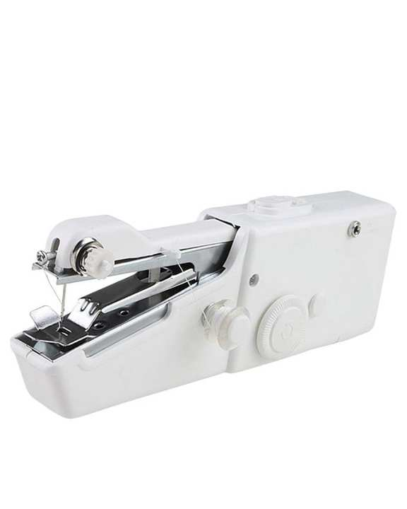 Unique Enterprises Handy Stitch Sewing Machine - White - A