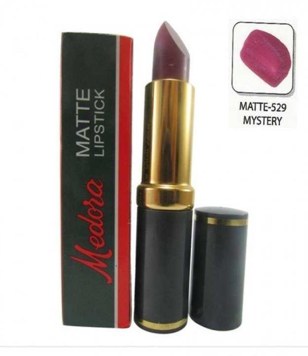 Medora Lipstick - Matte Mystery 529