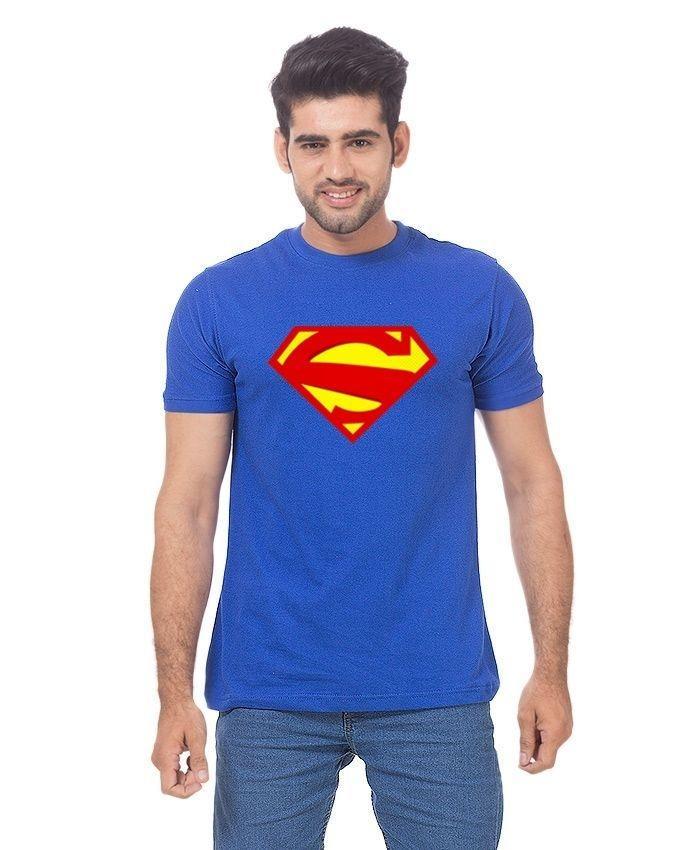 Pack of 3 - Multicolor Cotton T-Shirt For Men