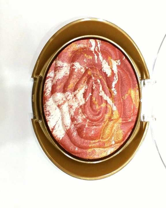 One Touch Blushon Terracotta - Multicolor -