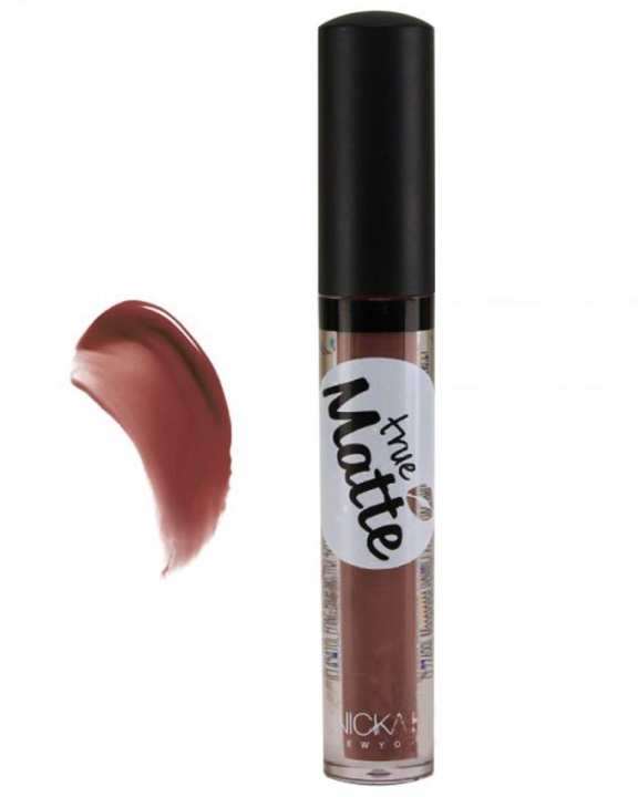 True Matte Lip Color - Millbrook