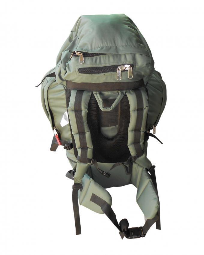 Ruck Sack - 40 Liter - Green