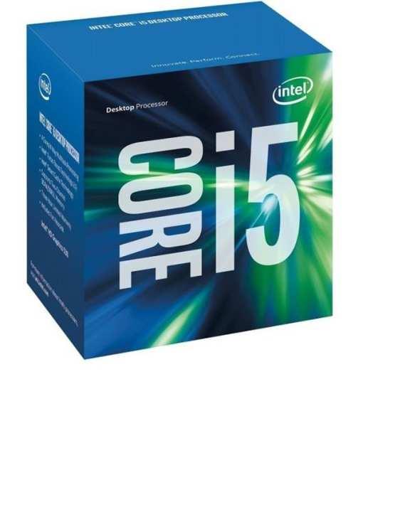 Core i5-6400 - Skylake Processor - (6M Cache up to 3.30 GHz)