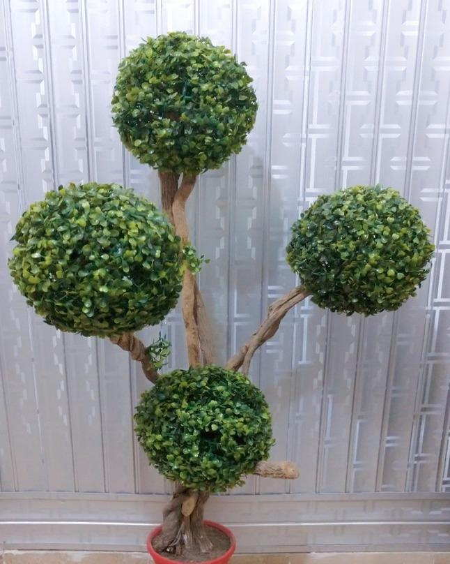 Product details of Imported Artificial Plants Decor Home Decoration