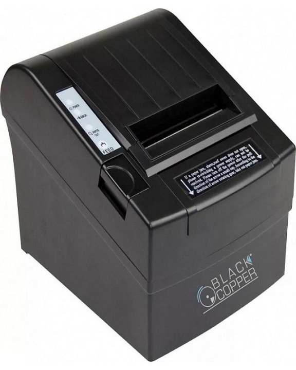 Receipt printer  BC85ac  80mm