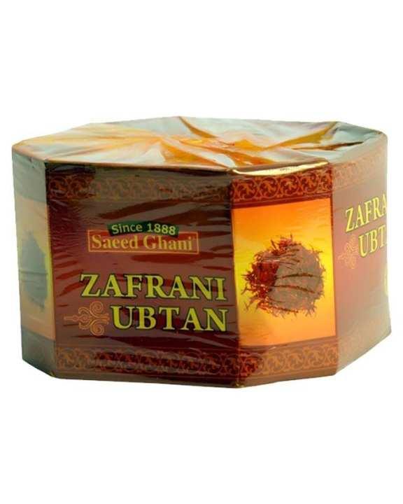 Zafrani Ubtan (100gm)