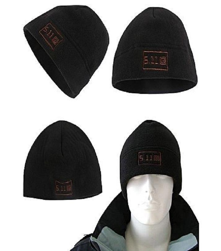 5.11 Fleece Warm Winter Tactical Cap 7b09a964411