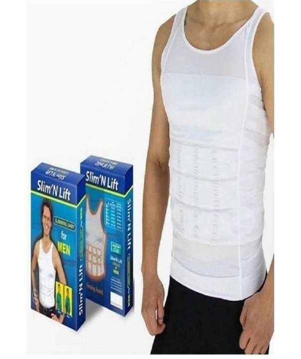 Slim N Lift Slimming Vest for Men