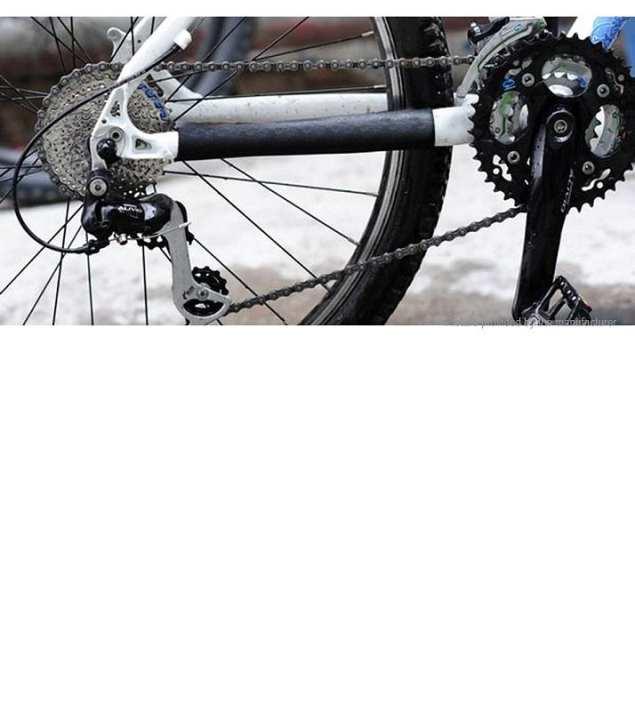 Sports Cycle Mtb Gear Chain