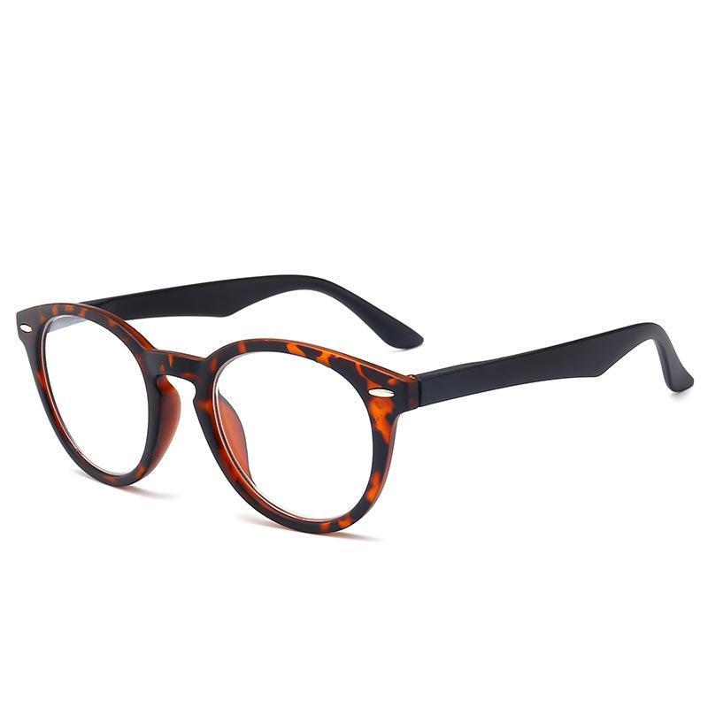 00511c01b5 150 Degree Unisex HD Lens Lightweight Reader Reading Glasses Full Frame  Durable Presbyopic Glasses