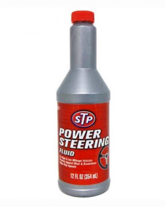 Power Steering - 12 oz