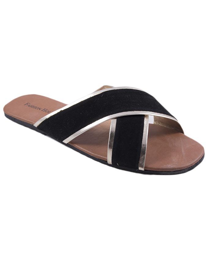 b1dfa3041e76 Women s Slippers Online in Pakistan - Daraz.pk
