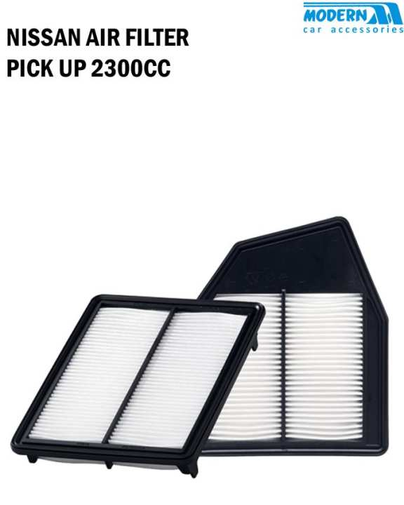 AIR FILTER, NISSAN PICK-UP 2300 CC
