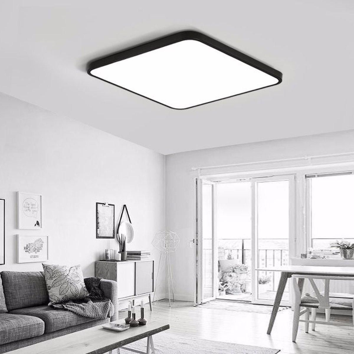 Home, Furniture & DIY Bright LED Ceiling Light Panel Home Kitchen