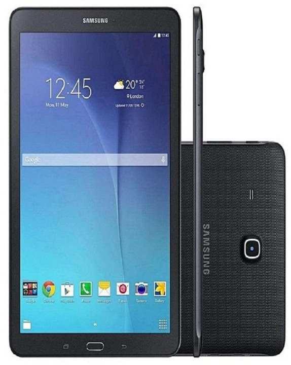 """Galaxy Tab E 9.6"""" Sm-T560 16Gb"""