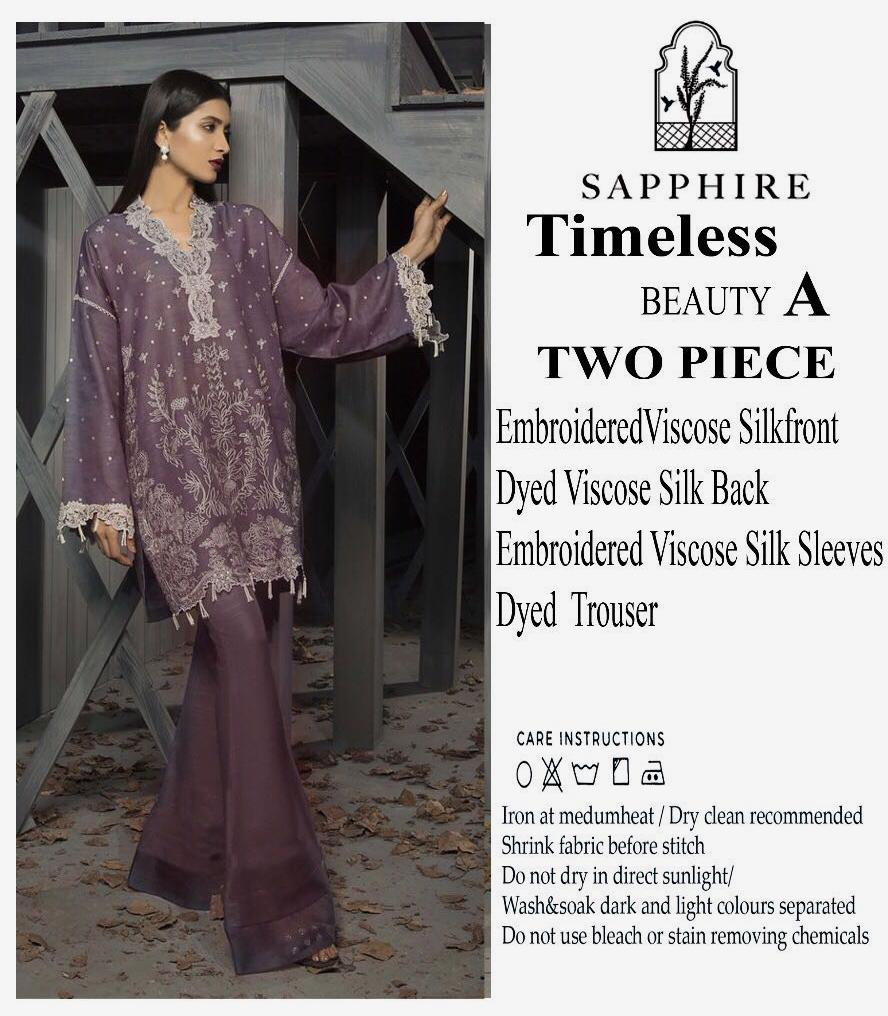 Buy Sapphire Womens Clothing At Best Prices Online In Pakistan