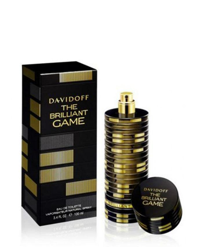 The Brilliant Game for Men - 100ml