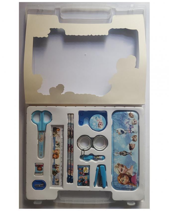10 in 1 - Frozen Super Practical Kit