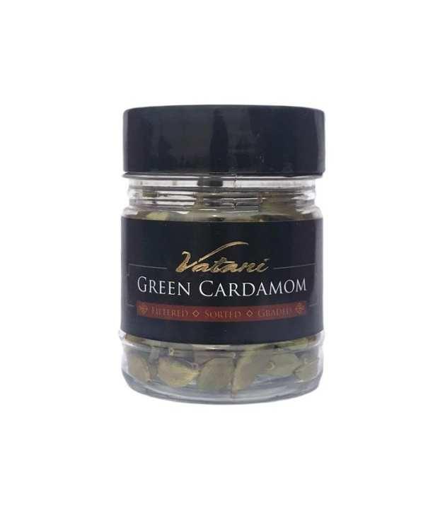 Green Cardamom (Sabz Elaichi) - 40gm