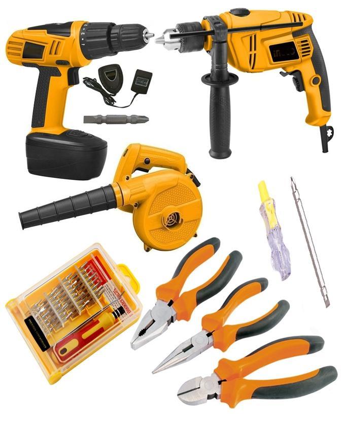 Power Tools - Buy Power Tools at Best Price in Pakistan