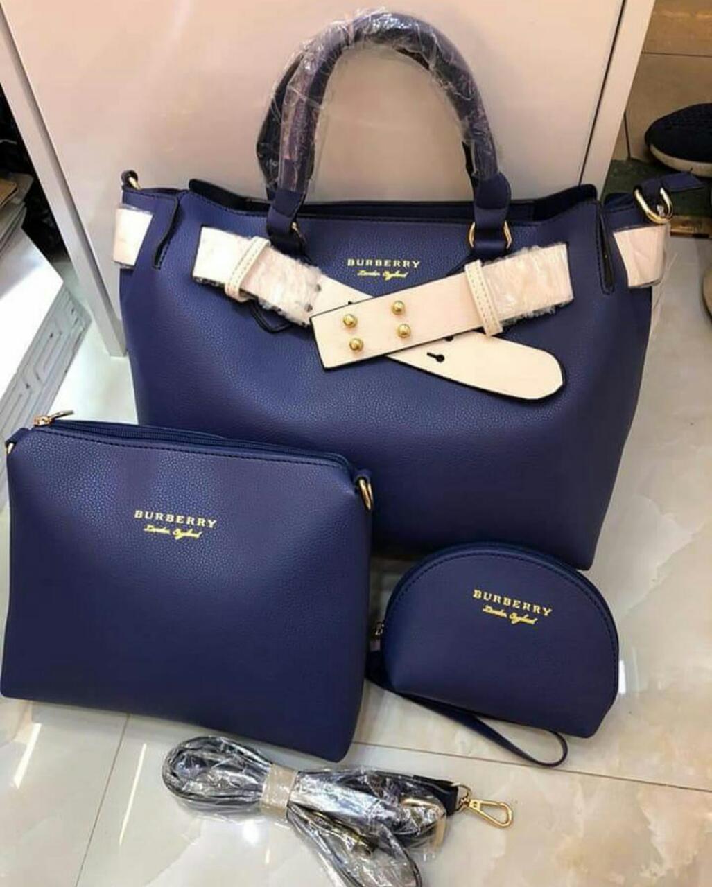 Burberry bag - Buy Burberry bag at Best Price in Pakistan   www.daraz.pk c6d624d29b