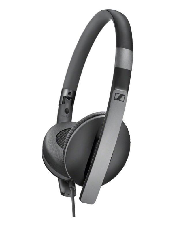 506716 - HD 2.30G On Ear Headset - Black