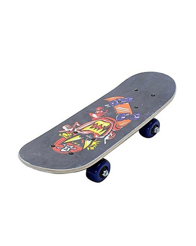 Skateboard - Small - Multicolor