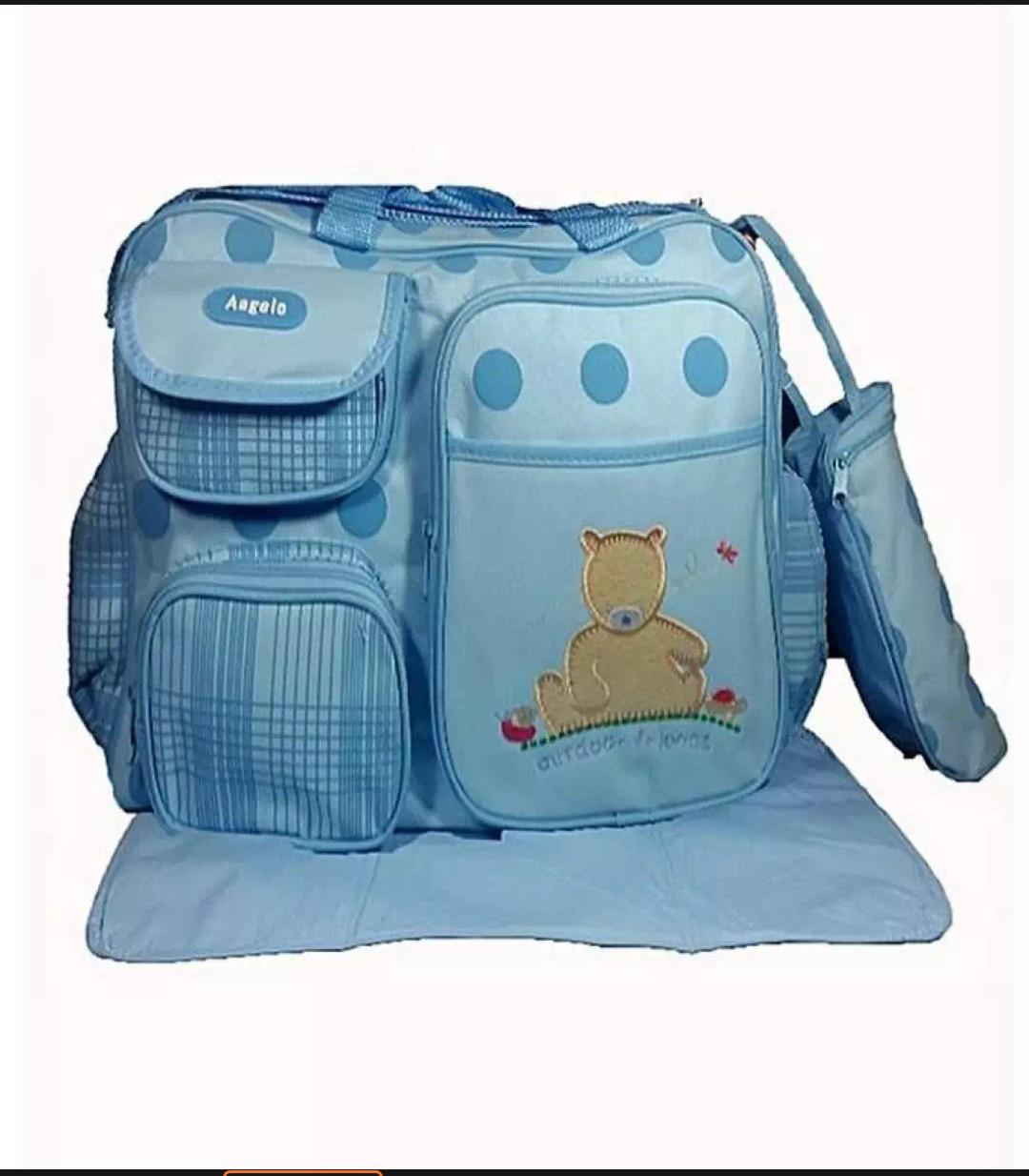 492990099 Baby Bag For Diaper   Accessories