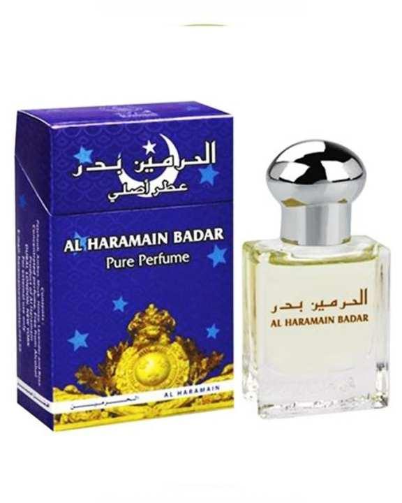Badar Arabic Perfume Attar - 15ml