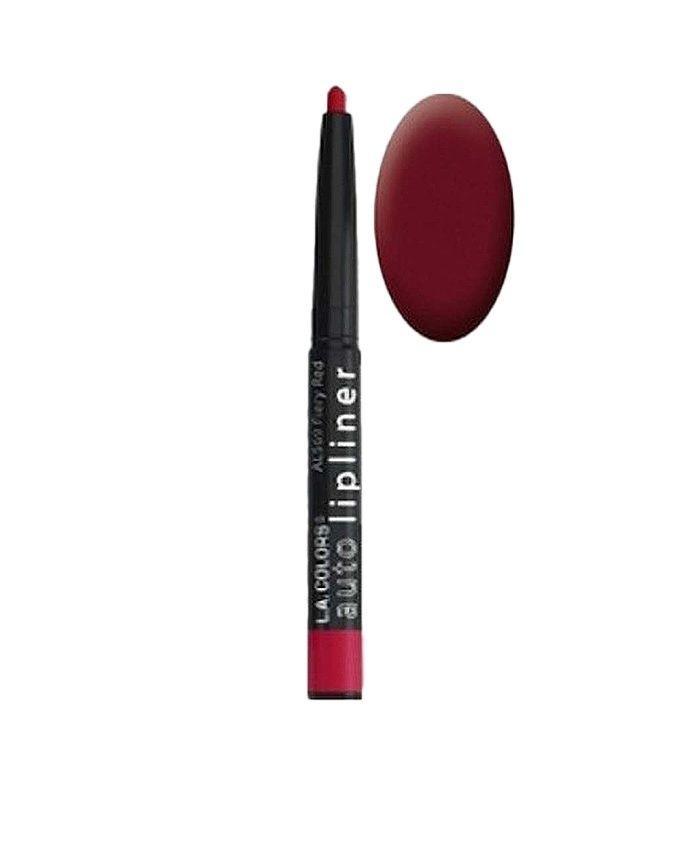 Lip Liner Pencil - Currant