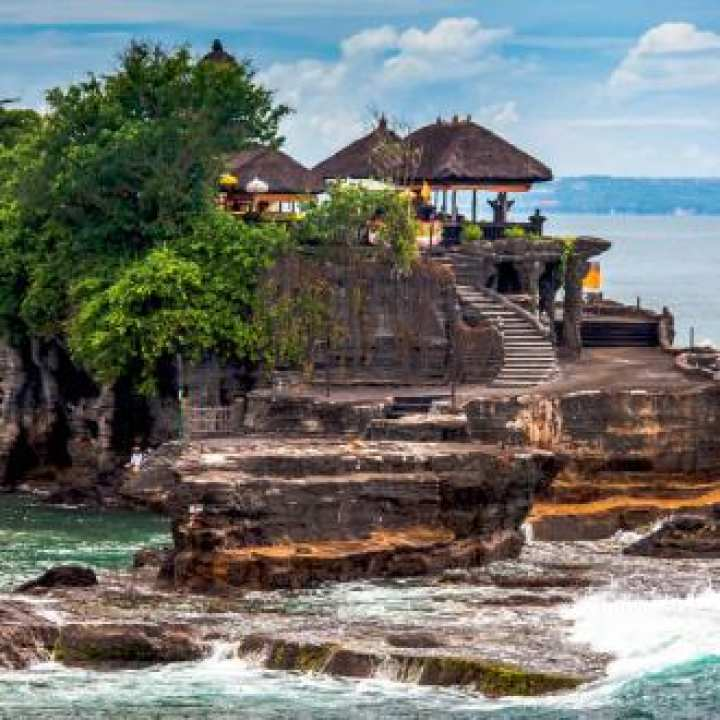 5 Nights and 6 Days Bali - Indonesia Package - World Aviation Travels & Tours (Lhr)