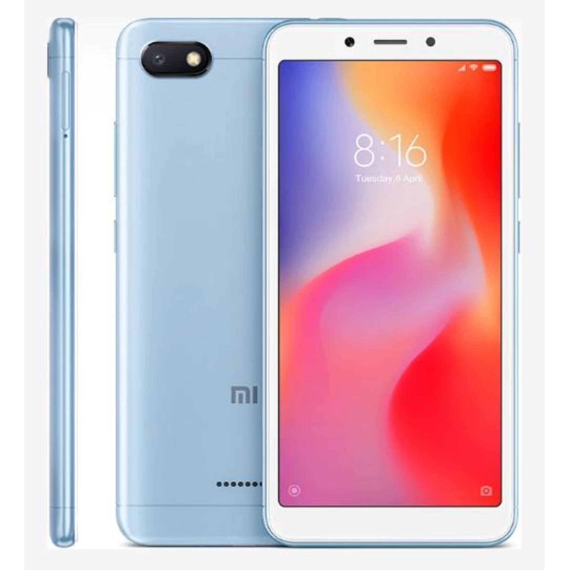 Buy 2018 Mobile Phones Online Best Prices In Pakistan Oppo F9 Blue Ram 4gb 64gb Redmi 6a 545 2gb 16gb Rom Hybrid Dual Sim