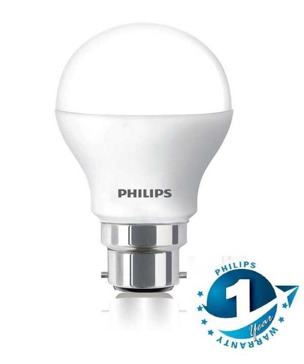 Philips LED Bulb – 12 W  B-22