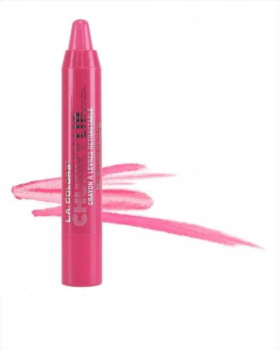 Chunky Lip Pencil - Orchid