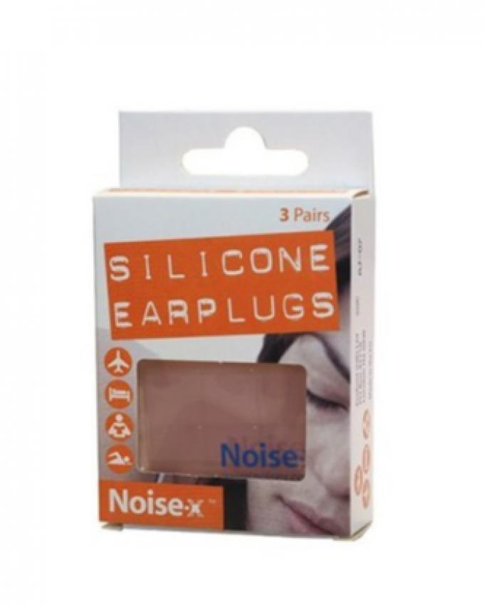 Silicone Ear Plugs Profoot UK
