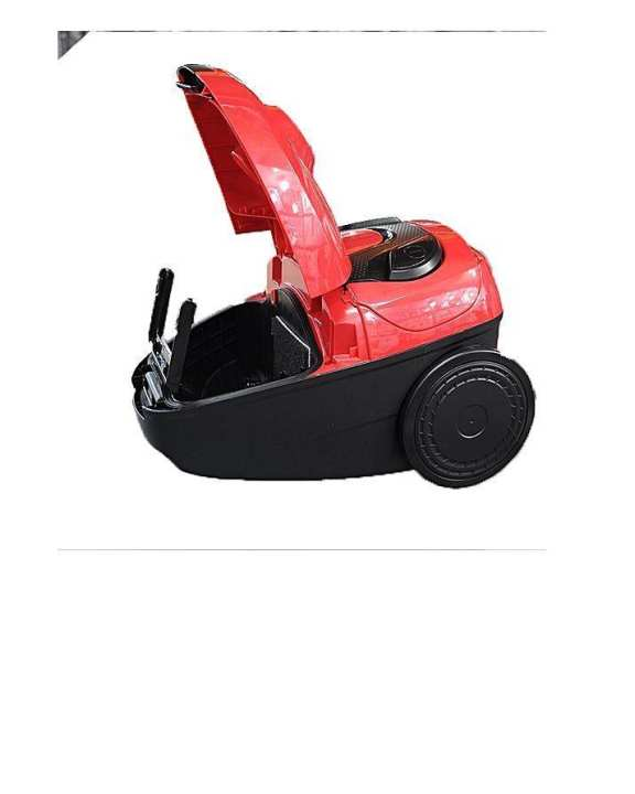 Dawlance Vacuum Cleaner - DWVC-770- Dawlance- Car Shape - Compact - Red