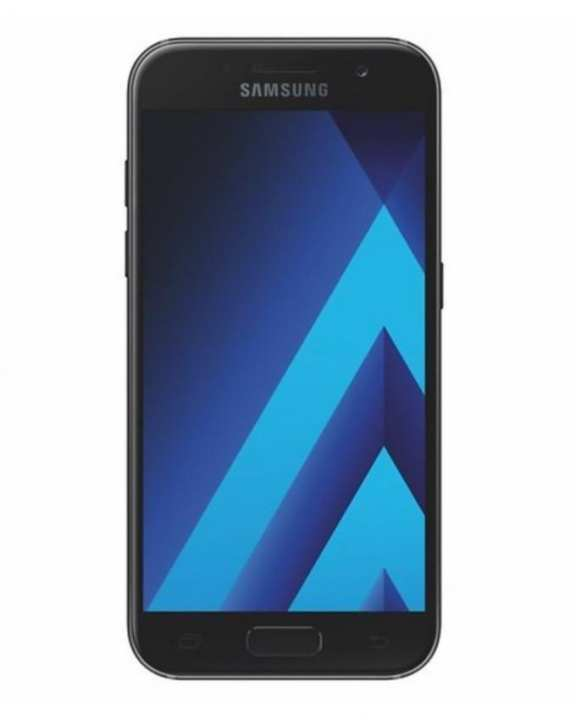 "Galaxy A3 - 4.7"" - 2GB - 16GB - 13MP - Black"