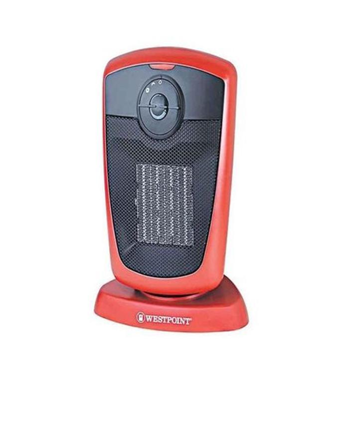 Wf 5142 Fan Heater