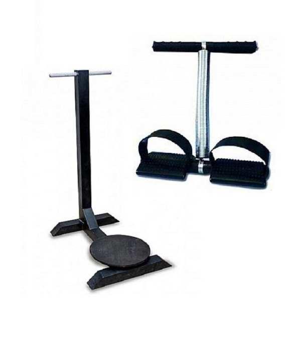 Twister Stand - Black
