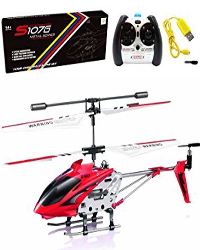 Rc Remote Control Helicopter Rfd 018