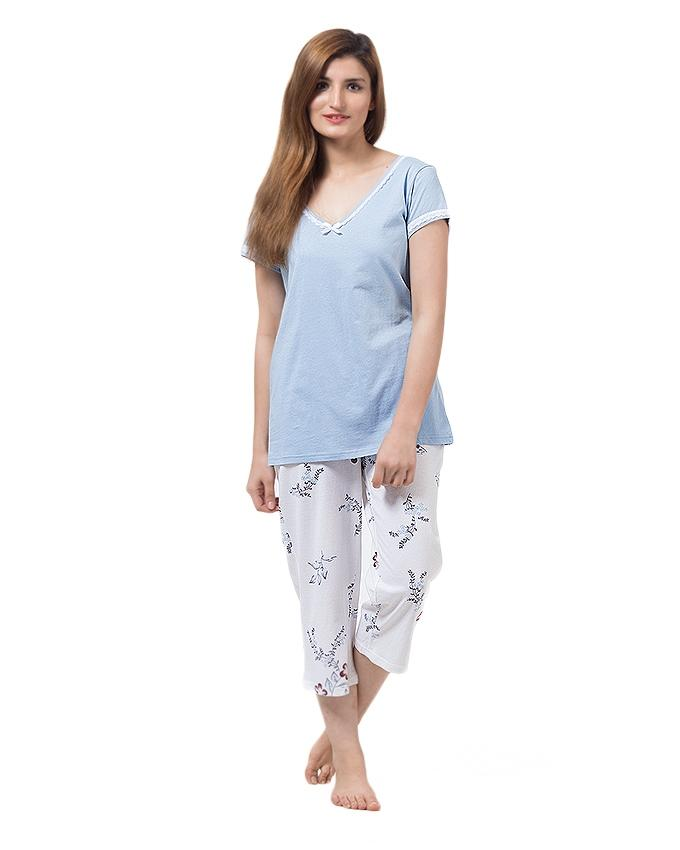 ea7d761d04 Buy Style and Comfort Sleep   Loungewear at Best Prices Online in ...